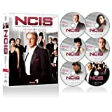 NCIS ネイビー犯罪捜査班 シーズン3 DVD-BOX Part1(6枚組)