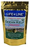 Life Line Organic Ocean Kelp Dog and Cat Supplement, 8-Ounce