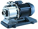 荏原ステンレス製多段渦巻ポンプ32MDPE451.1 200V50Hz