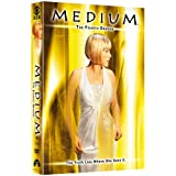Medium: Fourth Season [DVD] [Region 1] [US Import] [NTSC]by Patricia Arquette