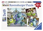 Ravensburger 09426 - Disney Monster,...