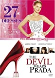 『幸せになるための27のドレス』&『プラダを着た悪魔』DVDダブルパック (初回生産限定)