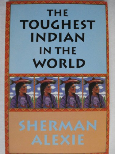 THE TOUGHEST INDIAN IN THE WORLD.