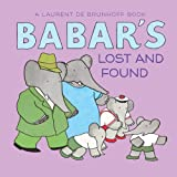 img - for Babar's Lost and Found book / textbook / text book