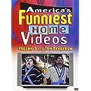 America's Funniest Home Videos Volume 1