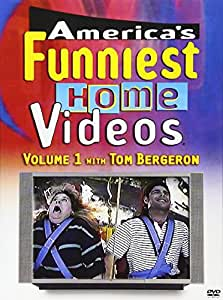 Americas Funniest Home Videos [Import]