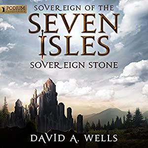Sovereign Stone Audiobook
