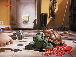 Creature Comforts - Staffel 1