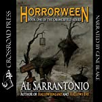 Horrorween: The Orangefield Series, Book 1 (       UNABRIDGED) by Al Sarrantonio Narrated by Gene Blake