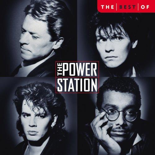 CD : The Power Station - Best of: Ten Best Series (CD)