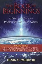 The Book of Beginnings Volume 3