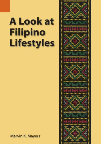 Look at Filipino Life Styles (Publications in Ethnography, vol. 8)