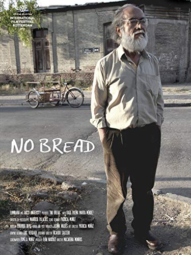 No Bread on Amazon Prime Video UK