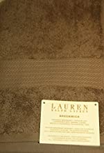 Lauren Ralph Lauren Greenwich Beach Stone Bath Towel
