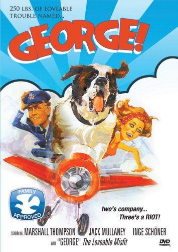 George (DVD)