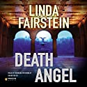 Death Angel: Alexandra Cooper, Book 15 (       UNABRIDGED) by Linda Fairstein Narrated by Barbara Rosenblat