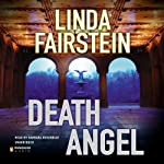 Death Angel: Alexandra Cooper, Book 15 | Linda Fairstein
