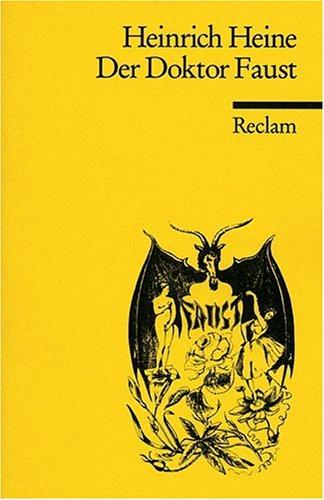 Der Doktor Faust (German Edition)