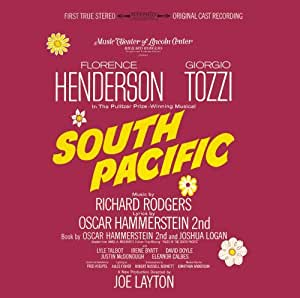 South Pacific (Music Theater of Lincoln Center)