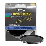 Hoya 67mm Multi-Coated Glass Neutral Density (HMC NDx4) Filter Japan