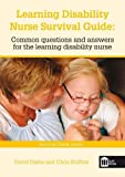 51L 1HQ8i%2BL. SL160 Learning Disability Nurse Survival Guide