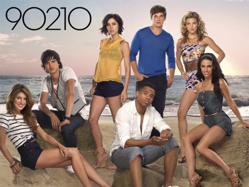 90210, Season 4
