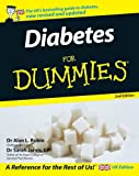 Diabetes for Dummies, UK Edition