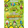 CBeebies - The Ultimate Summer Collection [DVD]