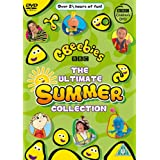 CBeebies - The Ultimate Summer Collection [DVD]by Cbeebies