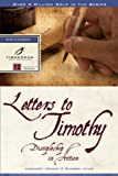 img - for Letters to Timothy: Discipleship in Action 12 Studies for Individuals or Groups (Bible Study Guides) book / textbook / text book