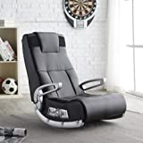 X Rocker II  Video Gaming Chair , Wireless , Black