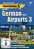 Flight Simulator X - German Airports 3-2012 (Add-On)