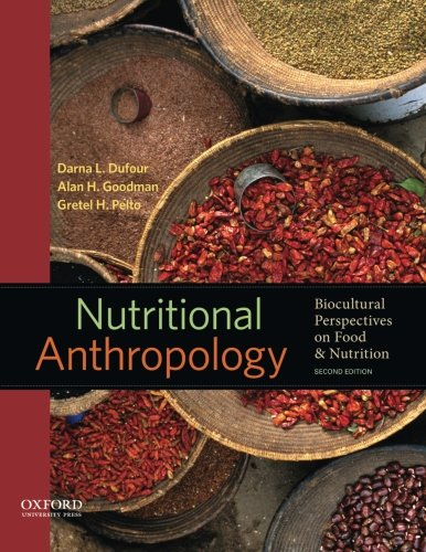 nutritional anthropology biocultural perspectives on food and nutrition pdf