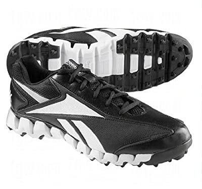 Reebok J89739 Mens Zigmagistrate American Football Shoes