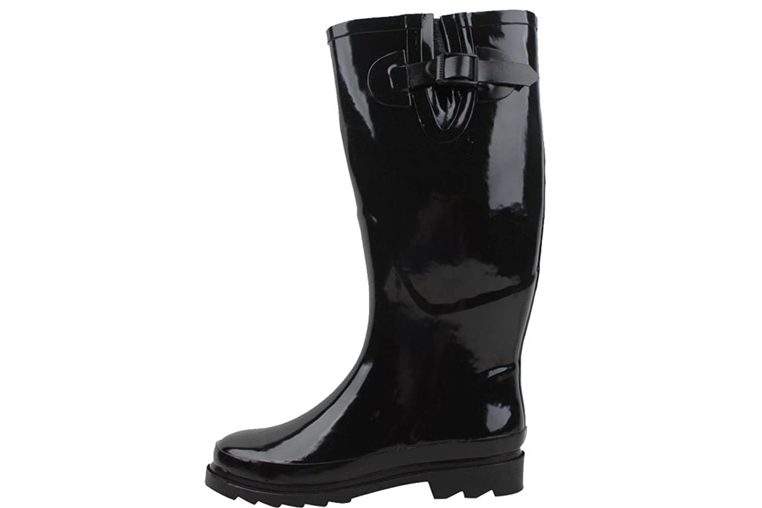 Sunville Womens R1412 Fashion Rainboots inwear платье inwear sunville модель 257271055