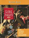 img - for Global Insights: People and Cultures: Review Book book / textbook / text book