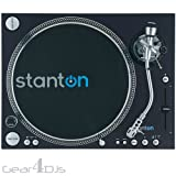 Stanton ST.150 Direct Drive Pro Record Vinyl Turntable