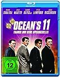 Ocean's 11 - Frankie und seine Spiessgesellen [Blu-ray]
