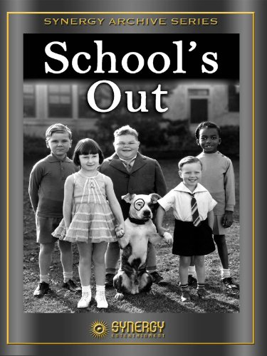 Schools Out (1930)