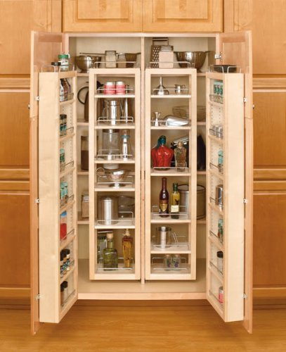 Rev-A-Shelf 4WP18-51-KIT 4WP Series 51