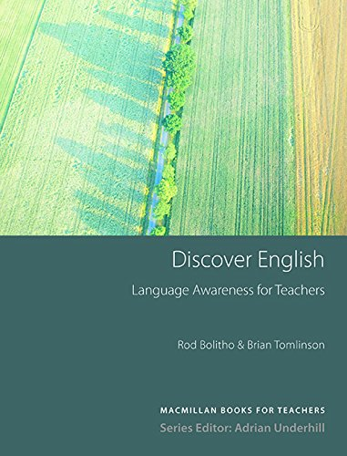 MBT Discover English (MacMillan Books for Teachers)