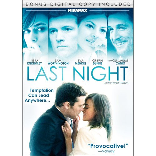 Last Night [DVD]