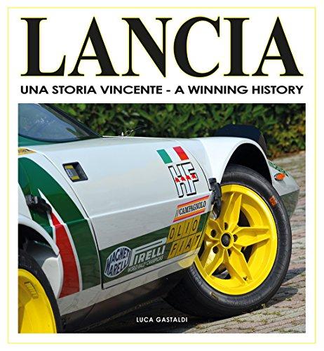 lancia-a-winning-history