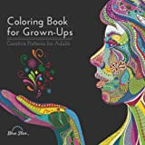 img - for Coloring Book for Grown Ups: Creative Patterns for Adults book / textbook / text book