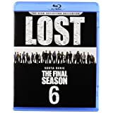 Lost - Stagione 06 (5 Blu-Ray)di Matthew Fox