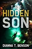 The Hidden Son (The Cayman Islands Trilogy)
