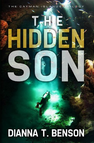 The Hidden Son (Cayman Islands Trilogy)