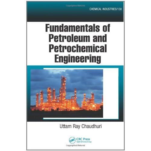 petroleum refinery engineering ebook