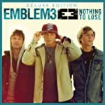 Nothing to Lose (Deluxe Edition)