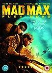 Mad Max: Fury Road [DVD] [2015]